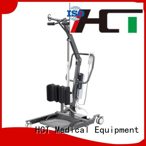 mechanical lift for patients aluminium lifter patient HCT Medical Brand