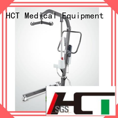 HCT Medical flexible portable patient lift factory direct supply for patient