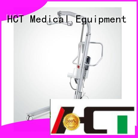 HCT Medical foldable electric patie manufacturing for patient