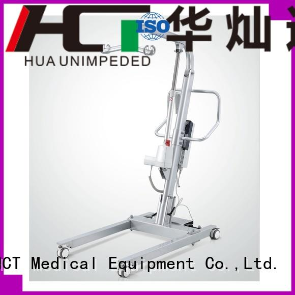 mechanical lift for patients electric lifter Warranty HCT Medical